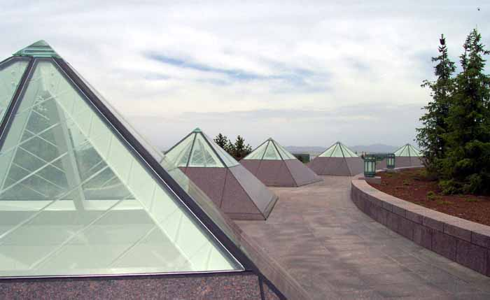 Skylights are important to those of us that live in the Pacific Northwest.